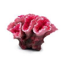 Aquarium Resin Coral Decorations Fish Tank Reef Ornaments Freshwater Saltwater