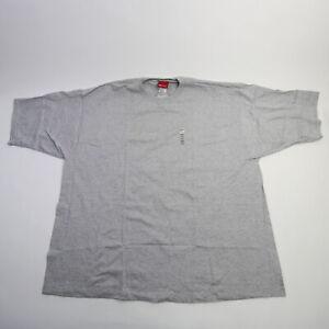 New York Jets Reebok  Short Sleeve Shirt Men's Light Gray New with Tags