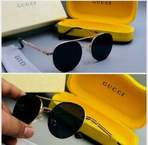 GUCCI AUTHENTIC MEN,S SUNGLASSES FREE SHIPPING WITH BILL