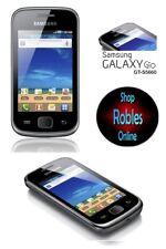 Samsung Galaxy Gio S5660 Black (without Simlock) Smartphone WIFI GPS 3G Good Original Box