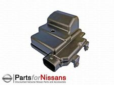 Genuine Nissan 2014-2017 Rogue 2.5 Air Intake Duct Resonator Assembly NEW OEM
