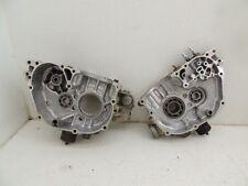 02 POLARIS SPORTSMAN 400 4X4 CENTER ENGINE CASES CRANKCASES C