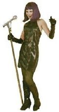 Jinny The GoGo Dancer Adult Costume _ NEW