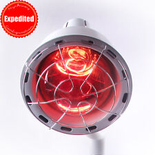 Acupuncture Floor Far Infrared TDP Lamp Mineral Therapy Heat Timer Pain Relief B