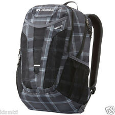 "New Columbia ""Beacon"" Hiking/Travel Backpack Daypack Omni Shield/Techlite"