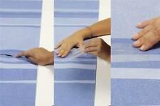 Fiamma Repair Kit Plus Vinyl PVC Awning Canopy Self Adhesive Rip Tear Patch