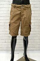Bermuda Chino Uomo TOMMY HILFIGER Taglia 31 Pantaloncino Shorts Pantalone Corto