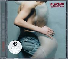 Placebo: sleeping with Ghosts/CD-NEUF
