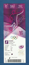 Orig. Ticket Olympic Games London 2012 Football France-Colombia/B