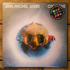 Jean Michel Jarre - OXYGENE (LP // LTD BLUE // SEALED)