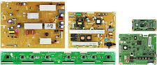 Samsung PN51E490B4FXZA (Version TD02) Complete Plasma TV Repair Parts Kit