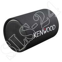 Kenwood KSC-W1200T 30/30cm Auto Bassrolle 1200 Watt max. Röhrenbass-System