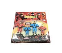 Incredibles 2 Mr Incredible Figurines Melbourne Stock AU