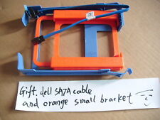 Dell T5810 T5600 T3620 T3600 SSD HDD 2.5 Caddy Bracket 1B31D2600 px60023 DN8MY