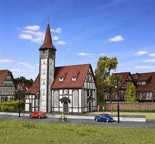 SH Vollmer 43768 Fachwerk Kirche Altbach Bausatz