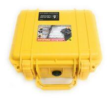 Pelican Waterproof Camera Case Model 1300 with Foam