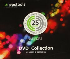 Investools Las Vegas Seminars 21 DVD Course stock market simpler academy trading