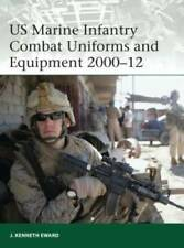 US Marine Infantry Combat Uniforms and Equipment 2000-12 (Elite) - GOOD