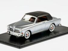 Neo volvo Amazon coune convertible 1963 Silver 1:43 (45213)
