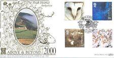 2000 Above & Beyond-Benham Oro (500) Oficial