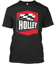 Holley Flag - Limited Premium Tee T-Shirt