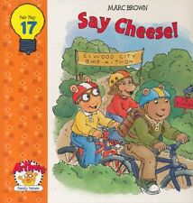 Say Cheese (Arthurs Family Values, Fair Play, No.