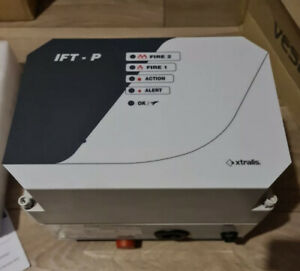 Xtralis ICAM IFT-P 26002    b