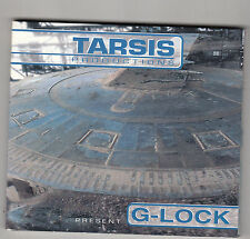Tarsis Productions ‎– G-Lock  CD