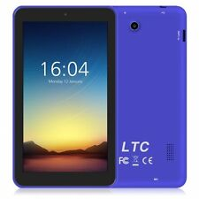 "LTC 7"" HD Android 5.1 Quad Core Dual Camera MID Tablet PC WIFI US Stock"