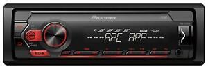 Pioneer MVH-S120UB - MP3-Autoradio mit USB / AUX-IN
