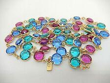 6af1de36b0bbd Swarovski Crystal Multi-Color Fashion Necklaces & Pendants for sale ...