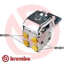 BREMBO Bremskraftregler Regler Bremskraft R68014