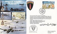 44/4d Operation Overland-The Air Force Sqn Ldr G L Johnson On Dams Raid 17th May