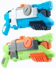 Kids Summer Water Guns Super Soaker, Blaster Squirt Swimming Pool Toys 2 Pack