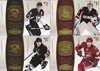 10-11 Dominion Mikkel Boedker /199 Base