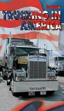 Dvd Trucking In America