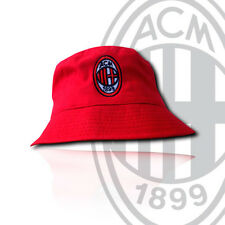 Cappello Cappellino alla pescatora baby Safari color rosso MILAN 9-12 MESI
