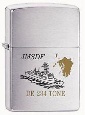 JDS Tone (DE-234)  Zippo MIB Japan Navy