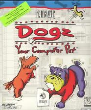 Dogz: Your Virtual Computer Pet (PC GAME) GREAT CONDITION