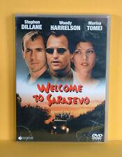 Welcome to Sarajevo * DVD Antikriegsfilm / TOP - NEU+OVP ***SOFORT***