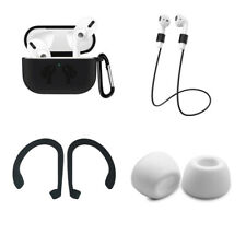4 in 1 Case Accessories For Apple AirPods Pro Wireless Charging Case Cover