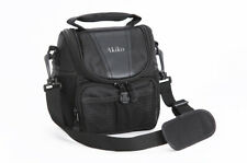 Lightweight Camera Shoulder Case Bag For Canon PowerShot G3X G1X MarkII SX430IS