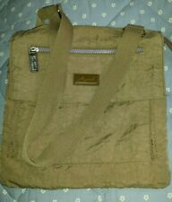 Spirit Brown Cross Body Bag  C
