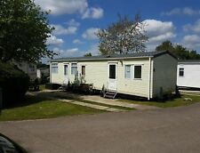 ROCKLEY PARK 2 BED FROM  31ST AUGUST WEEKEND 2018