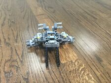 LEGO Technic-Strong Front Drive Steering For Servo Motor-New Parts