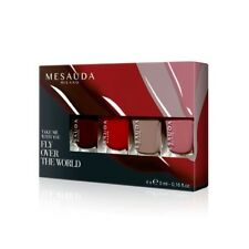 Mesauda Fly Over The World Travel Kit Smalti
