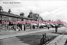 ES 534 - Victoria Road, Romford, Essex - 6x4 Photo