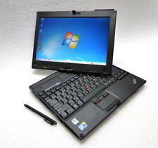 Lenovo Think Pad x201 Tablet Core i5 1,07ghz 4 Go 120 Go 12,5  UMTS