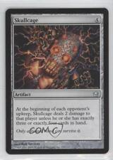 2004 Magic: The Gathering - Fifth Dawn Booster Pack Base #151 Skullcage Card 0a1