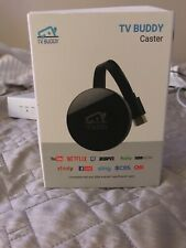 TV Buddy Caster Streaming Device
